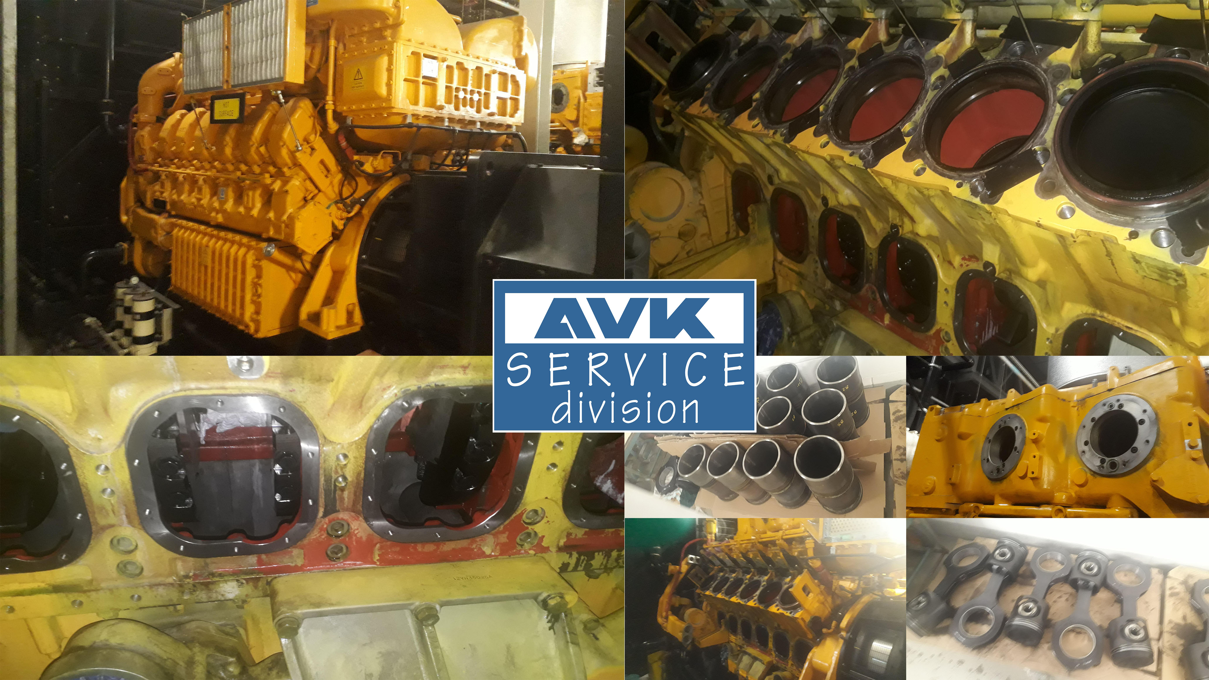 Another AVK Servicing and Maintenance success story