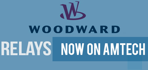Woodward Relays Now on Amtech