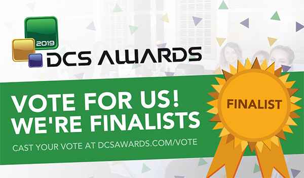 AVK nominated Finalists for Leading Data Centre Awards