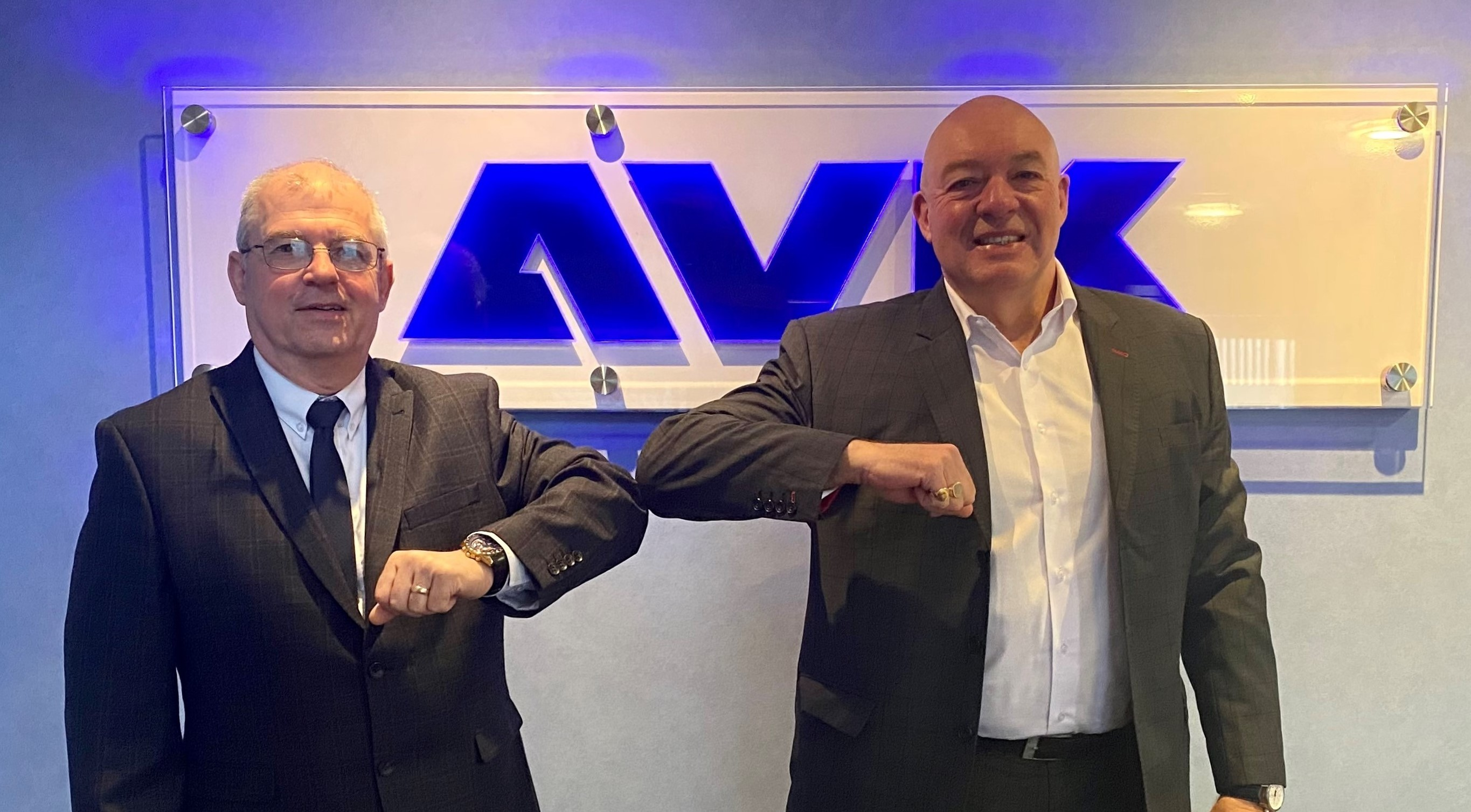 AVK announces acquisition of Enhanced Control Systems Ltd